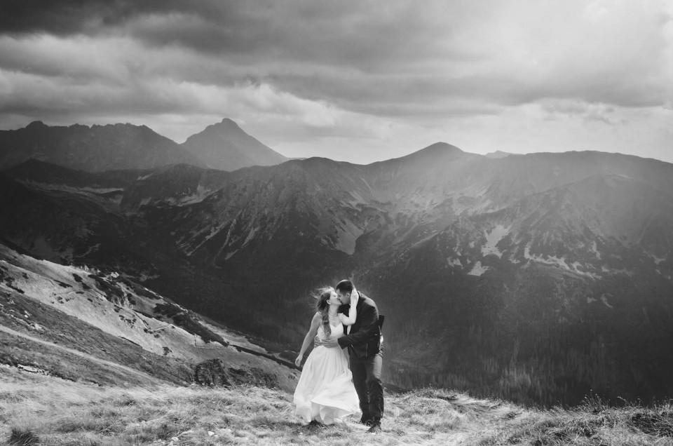 Ślub Weroniki i Bartka