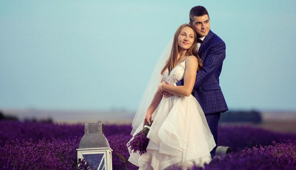 Plener ślubny Aleksandry i Mateusza